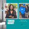 Tamera Mowry | Mark & Jem In The Morning | Friday March 5 2021