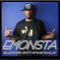 Monsta Mix 21