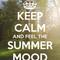 Voks - Summer Mood '16