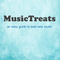 MusicTreats #12 - 20 Jan 2014