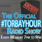 #TorbayHour Radio Show - 12th November 2018