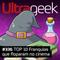 Ultrageek 336 – TOP 10 Franquias que floparam no cinema