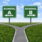 Choice in Education - Choosing the Right School for Your Child