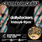 Dolly Rockers Radio Show - 883 Centreforce DAB+ Radio - 16 - 04 - 2021 .mp3