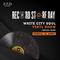 RSD 2018 / White City Soul + Master Flow ( Jazzysad ) / 21.04. @Leila Records #VinylTerror #rsd2018s