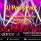 DJ PaulyPaul - The Weekend Warm Up - Dance UK - 16-10-2021