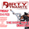 Dirty Dynamite House Promo
