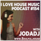 I Love House Music Podcast #154