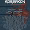 Korsakov Halloween 2019 Friday Mix