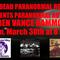 Half Past Dead Paranormal Round Table-Karen Vance Hammond show.