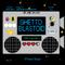 Ghetto Blastoid 001