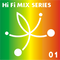Hi Fi Mix Series 01