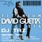 Titanium (inc Additional Tracks) (DJ Taz)