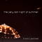 The Very Last Night Of Summer (by Irwin Leschet)