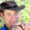 Australian 'ant man': the first person from NT elected as Fellow of the Australian Academy of Scienc