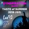 Lee P. - Gymspiration X (Taste of Summer 2018)