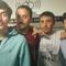 Mi Amigo Invencible (Entrevista en Radio Colmena)