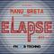 Manu Breta - Elapse RadioShow Fnoob Techno radio #033.2019
