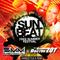 Doctor Zot vs SMM Super Marco May ft. Mc Ivan Maister @ SUNBEAT Festival - Florida - Ghedi
