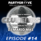 #CLUBBERS #14 MIXED & SELECTED BY DJ MARIO MAS ON RADIOPARTYGROOVE