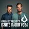 Firebeatz presents Ignite Radio #036