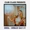 Mira - Urban Sax Mix