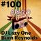 What's Funk? 4.05.2018 - #100 show part 3 (Dj Lazy One & Burn Reynolds set)