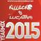 Killecko & Lucatino - Yearmix 2015