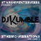 Etheric Vibrations Volume 1 mixed by Dj Rumble