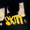Skitt - Smoke Session @  Drums.ro Radio (June2015)