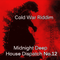 Midnight Deep House Dispatch No.12