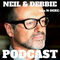 Neil & Debbie (aka NDebz) Podcast 80/197.5 ' George Michael ' - (Music version) 221218