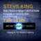 The Friday Night Rotation | In for Kev Oxberry | Starpoint Radio | with Steve King