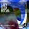 Caen Coda Moca - Hello Buenos Aires (Abracadabra mix)