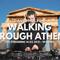 David Moleon - Walking Through Athens - TechnoGroove Live Streaming 14.02.2021