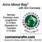 Connemara Community Radio - 'Anns Mixed Bag' with Ann Conneely - 15oct2018