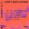 BCR live from Ableton Loop 2017 - Perila & Lamin Fofana