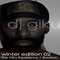 2013 Winter Edition 02 | BLACK SANTA by dj giku