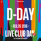 DEAD BUTTONS (live at Club Bbang, LIVE CLUB DAY #13, 20160226)
