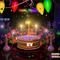 TEam rjs present Happy Birthday show of cv! Happy Birthday