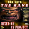 90s Hits ( The Rave ) - Mixed by Cj Project