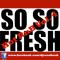 DJ So So Fresh - Hot RnB Vol. 4