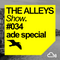 THE ALLEYS Show. #034 We Are All Astronauts