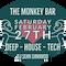 Sean Samaroo (djSS) Live at The Monkey Bar Orlando - February 27th, 2021