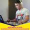 Betinho DJ - POP ROCK