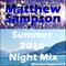 Summer 2016 Night Mix