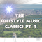 The Freestyle Music Classics pt 1 - DJ Carlos C4 Ramos