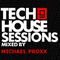 TECH HOUSE SESSIONS 01 MIXXED BY PROXX