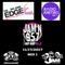 DJ Jam Radio Mix #1 11/17/2017