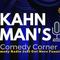 Kahnman's Comedy Corner (10/19/18)